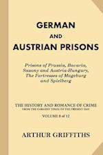 German and Austrian Prisons