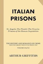Italian Prisons