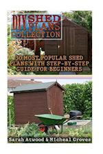 DIY Shed Plans Collection