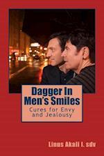 Dagger in Men's Smiles