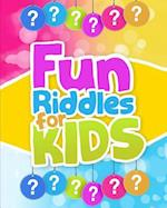 Fun Riddles for Kids