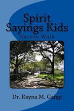 Spirit Sayings Kids