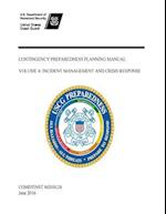 Comdtinst M3010.24 June 2016 Contingency Preparedness Planning Manual Volume 4