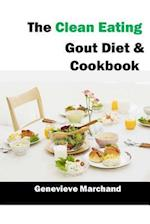 The Clean Eating Gout Diet & Cookbook af Genevieve Marchand