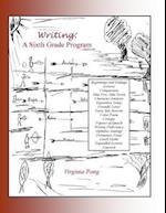 Writing af Virginia Pong