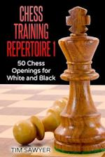 Chess Training Repertoire 1