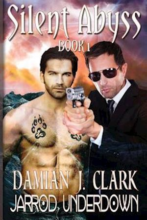Bog, paperback Silent Abyss af Damian J. Clark