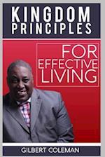 Kingdom Principles for Effective Living