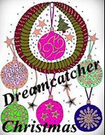 Dreamcatcher Christmas - Coloring Book