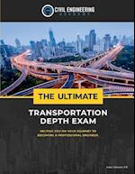The Ultimate Transportation Depth Exam