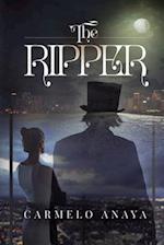 The Ripper af Carmelo Anaya