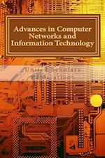 Advances in Computer Networks and Information Technology