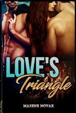 Love's Triangle af Maxene Novak