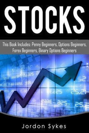 Bog, paperback Stocks af Jordon Skykes