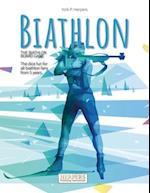 Biathlon - The Rapid Board Game