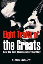 Eight Traits of the Greats