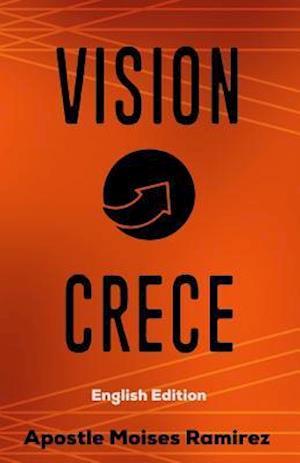 Bog, paperback Vision Crece af Moises Ramirez