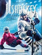 Eishockey - Das Coole Brettspiel