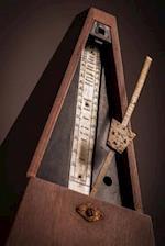 Vintage Metronome Journal