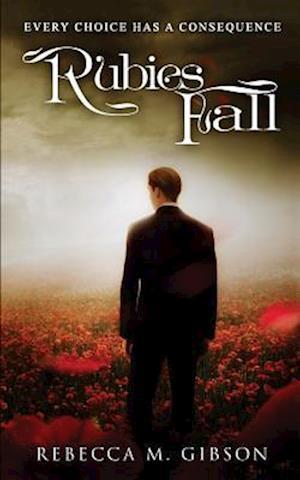 Bog, paperback Rubies Fall af Rebecca M. Gibson