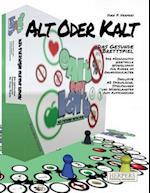 Alt Oder Kalt - Das Gesunde Brettspiel