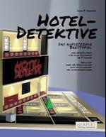 Hoteldetektive - Das Aufdeckende Brettspiel