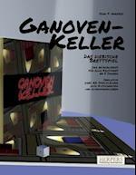 Ganovenkeller - Das Diebische Brettspiel