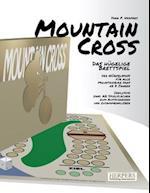 Mountain Cross - Das Hugelige Brettspiel