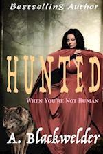 Hunted af A. Blackwelder
