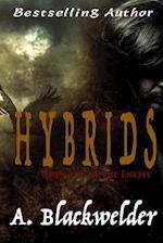 Hybrids af A. Blackwelder