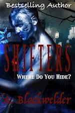 Shifters af A. Blackwelder