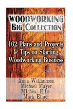 Woodworking Big Collection