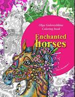 Enchanted Horses
