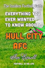 Everything You Ever Wanted to Know about - Hull City Afc