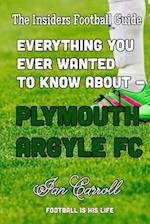 Everything You Ever Wanted to Know about - Plymouth Argyle FC