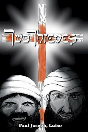 Bog, paperback Two Thieves af Paul Joseph Luiso