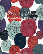 Blooming Floral af Mattie Holmes