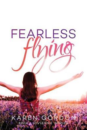 Bog, paperback Fearless Flying af Karen Gordon