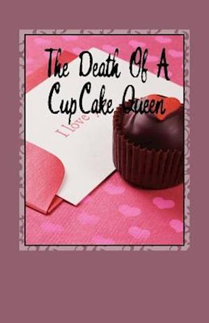 Bog, paperback The Death of a Cupcake Queen af Sandra Kay Morgan