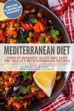 Mediterranean Diet af Alberto Benetti