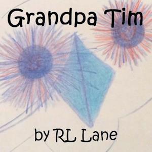 Bog, paperback Grandpa Tim af Rl Lane
