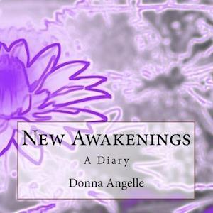 Bog, paperback New Awakenings af Donna Angelle
