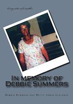 In Memory of Debbie Summers