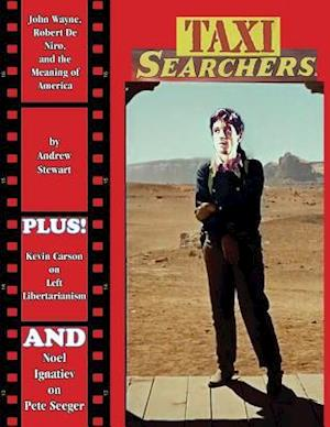 Bog, paperback Taxi Searchers af MR Andrew Stewart