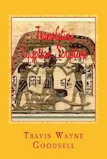 Translating Egyptian Scripture