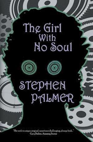 Bog, paperback The Girl with No Soul af Stephen Palmer
