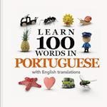 Learn 100 Words in Portuguese with English Translations