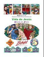 Vida de Jesus-Pasion de Jesus
