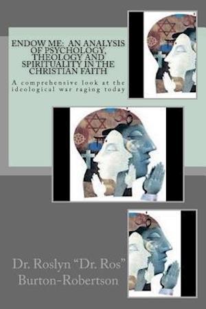 Bog, paperback Endow Me af Dr Roslyn Burton-Robertson