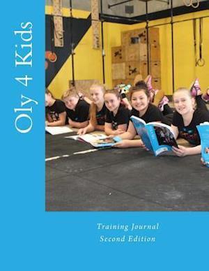 Bog, paperback Oly 4 Kids Training Journal af MS Dani Waller